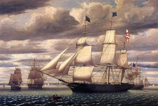 640px-Clipper_Ship_Southern_Cross_Leaving_Boston_Harbor_1851